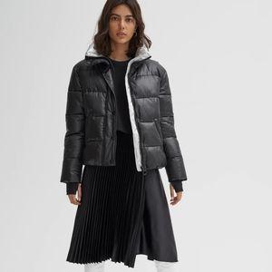 Noize short length puffer jacket size XXL